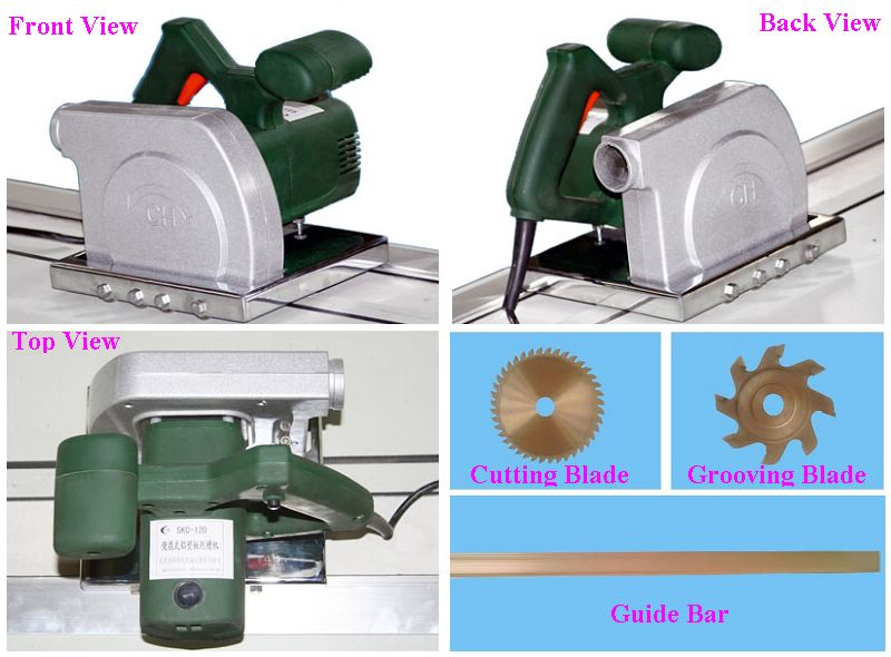 ACP Hand Router