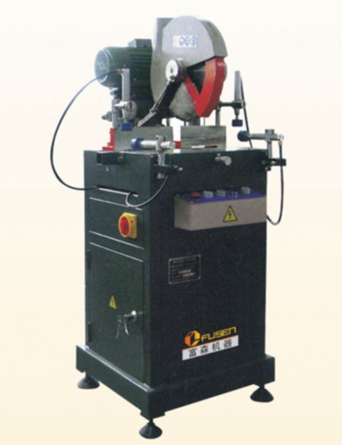 LJB-350A Single Head Cutting Saw